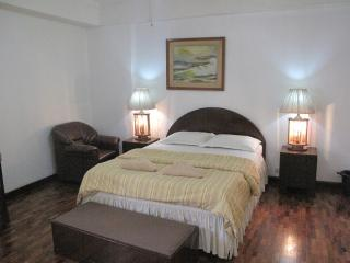 Suite 703, Spacious (48Sq.M) 1Br Apartment Makati