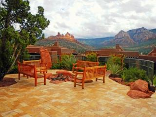 Sedona AZ Hyatt Resort at Pinon Pointe