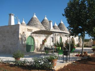 Comfortable Trullo Ulivo