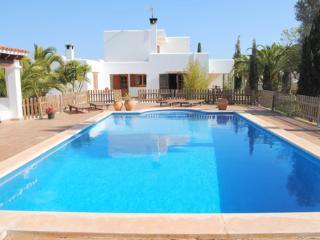 Villa Ania, Ibiza Stadt
