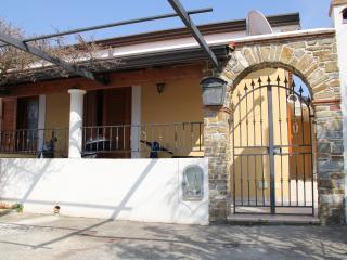 Casa Rusina ( Cilento ), Castellabate