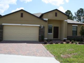 Cypress Pointe 5 bed / 4 bath, Davenport