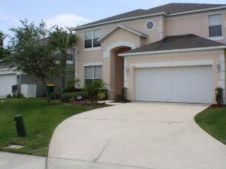Large 6 bedroom luxury villa with 2 master suites. SEB1045, Kissimmee