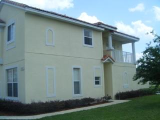 Fiesta Key 4 bed / 3 bath town, Kissimmee