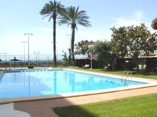 El Campello holiday apartment rental Sleeps 2 - para 2 personas