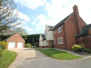 Holiday letting in the Vale of Belvoir, Melton Mowbray