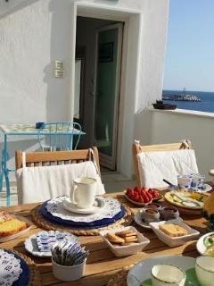 area breakfast