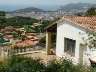Villa Normax, Lloret de Mar