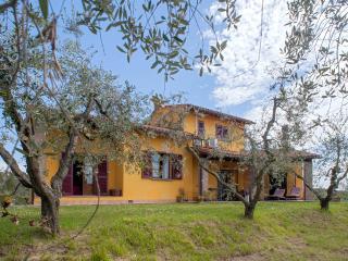 Villa in campagna Costa al Bagno, Montopoli in Val d'Arno