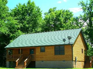 The Get Away Cabin  #1