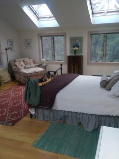 Additional pic of master bedroom