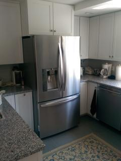 Newly reno kitchen