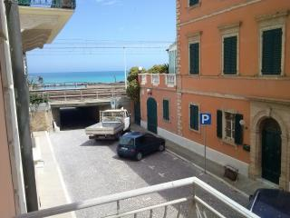 Apartment 10 metres from beach, Pedaso
