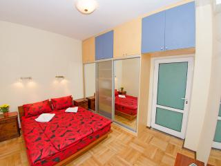Two-Bedroom Apartment with Balcony, Sofia