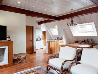 Apartamento amplo 100 m² em Campos do Jordão, Campos Do Jordao