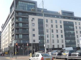 CITY CENTRE 2 BEDROOM MODERN APARTMENT, Glasgow