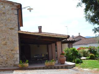 Agriturismo La Ghiraia: Vaniglia, Santa Luce