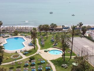 Torremolinos, 1ª Linea playa