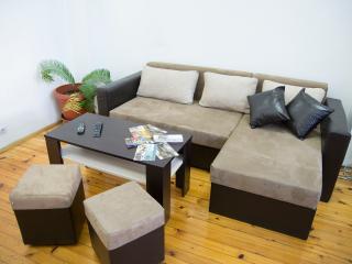 One-Bedroom Suite, Sofía
