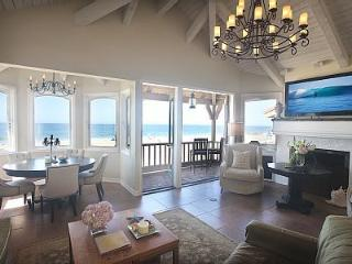 Breezy Beach Front Luxury Living Newport Beach, Balboa Island