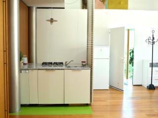 Appartamento di 100 mq. in pieno centro a Cervia con balconi