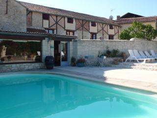 La Fosse Troglodyte, avec piscine, Doué-la-Fontaine
