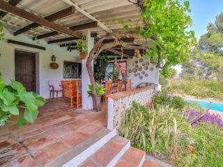 Rustic villa in Fuengirola, Costa del Sol