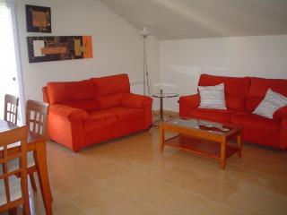 Vista 1 del salón