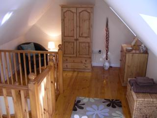 1 Bedroom 4 Star village coastal cottage