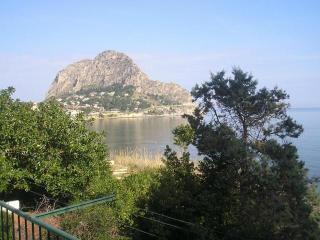 Villa Buonasera, Capo Zafferano, Santa Flavia