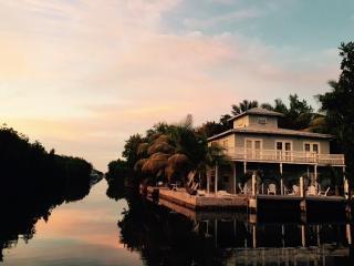Villa Marquesa in Ramrod Key the famous Florida Keys, just minutes from key West