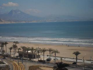 Apartamento en Playa de San Juan (Alicante)