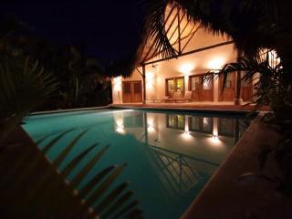 Villa 4 PALMAS