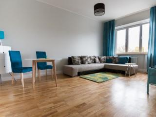 Kosmos apartment with free transfer, Tallinn