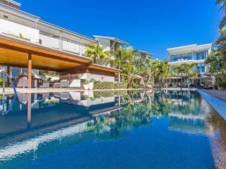 BALE1124 Two bedroom resort apartment, Kingscliff