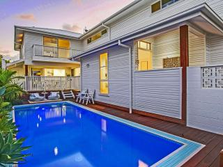 BANZ22 BEACH HOUSE, Casuarina