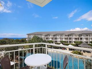 MAN2206/07 TWO BEDROOM OCEAN VIEW SPA SUITE, Kingscliff