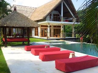 Villa Sianti: new luxury villa with amazing views!, Temukus