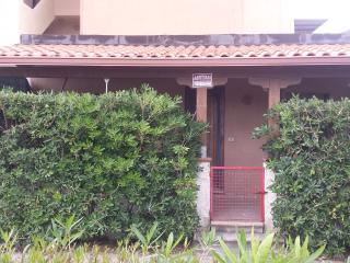 Casa mare Villaggio Del Golfo, Nocera Terinese
