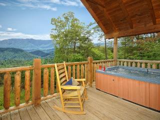 Hot Tub Top Deck
