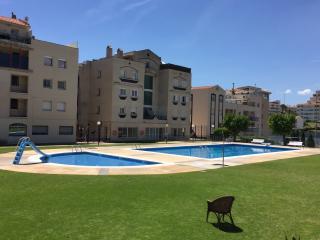 Apartameto duplex Sitges