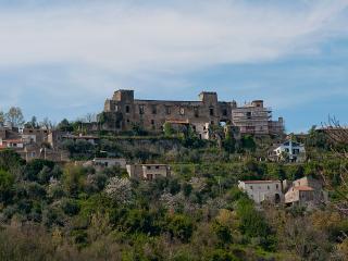 Belvedere di Terracorpo, Marzano Appio