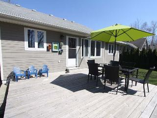 Lakeland Getaway cottage (#958), Port Albert