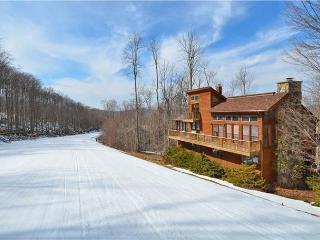 Ski Inn, Davis