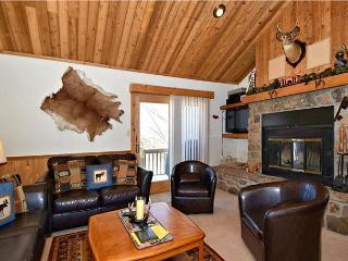 Northwoods B6  Great location with this slopeside end unit condo., Spring Hill