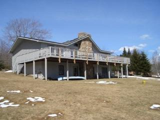 Mountain get-a-way with a superb view. Larkwood Lodge located at Timberline!