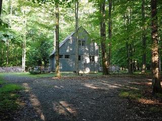 Timberhill Lodge, Davis