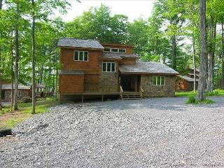 """Maple Lodge"" is your all-season vacation place!, Davis"