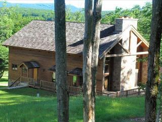 Winterwood Lodge, Davis
