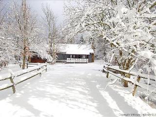 Brookside Chalet, Canaan Valley